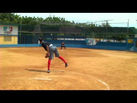 Prospecto venezolano JONATHAN PEREZ de F.H.L