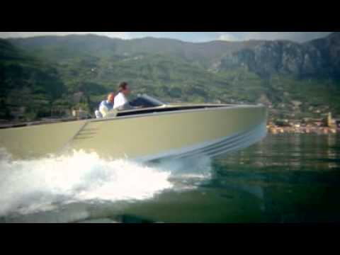 video of Frauscher 909 Benaco