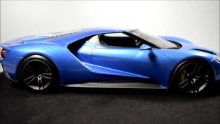 TopSpeed Ford GT