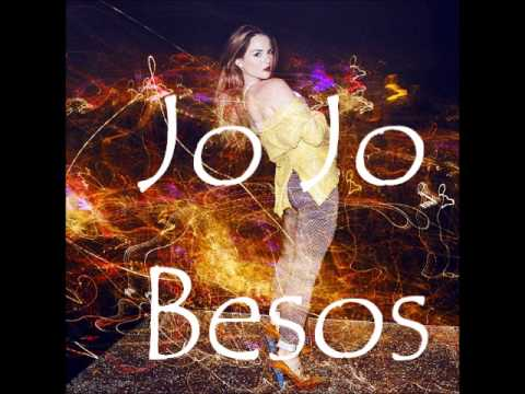 Tekst piosenki Jojo - Besos po polsku
