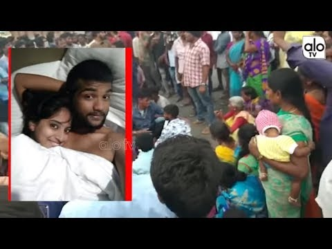 Rohith Cheated By His Lover At Huzurabad | Rohith Note | Telanagana | Alo TV Channel