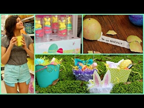 easter - Thanks for watching! lubb you ;) xoxo, Beth Here's my links! So we can chat all day err day..hehe :) Instagram: Bethanynoelm Keek: BethanyMota Pheed: Bethany...
