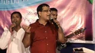 Dharavi Youth Fellowship Pastor Virendra Patil
