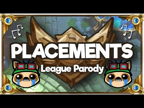 Instalok - Placements