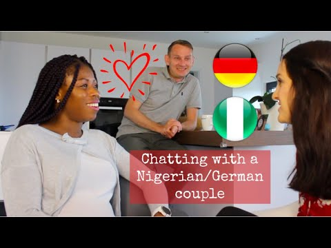 Interracial Love in Germany