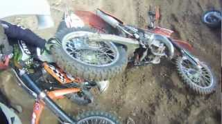 Langenlois Austria  city pictures gallery : EPIC MX Crash Austrian Championship Langenlois