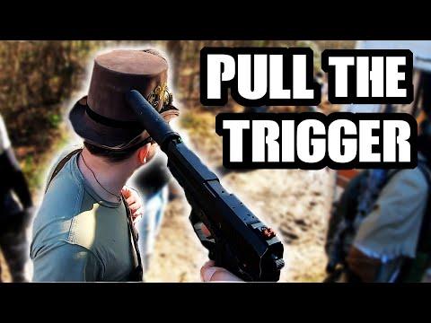 Real Life Apocalypse   Rev X  Episode Four   Swamp Sniper