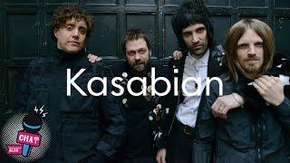 Kasabian | Ticketmaster Chat