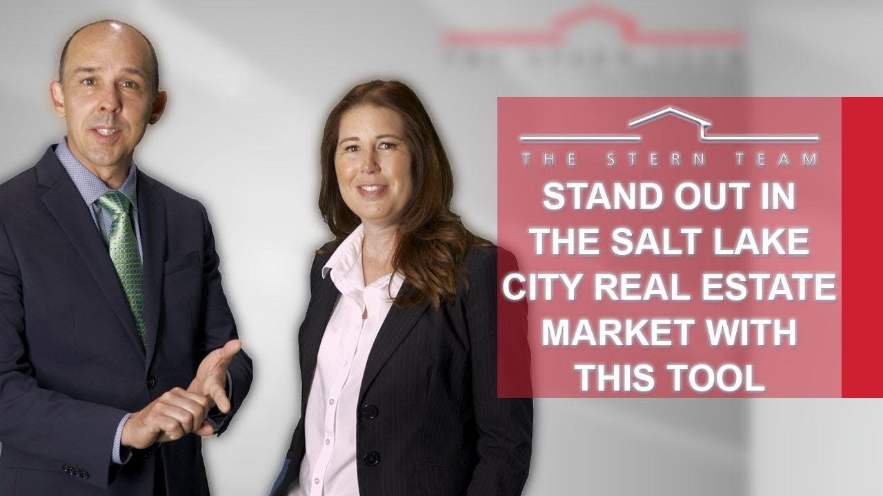 Stand Out in the Salt Lake City Real Estate Market With This Tool