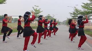 Video Ujian praktek senam aerobik  SMA Negeri 1 Surabaya Tahun 2014 - 2015 MP3, 3GP, MP4, WEBM, AVI, FLV Maret 2018