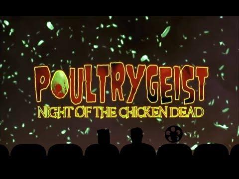 """Tromasterpiece Theatre: Episode 2 - """"Poultrygeist: Night of the Chicken Dead"""""""