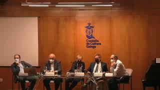 Debate: A responsabilidade patrimonial. O papel dos museos do ferrocarril