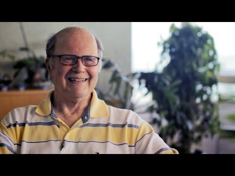 David Thornburg on the Evolving Classroom