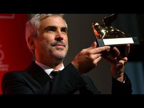 Venedig: Goldener Löwe für Netflix - einmal ist immer das erste Mal