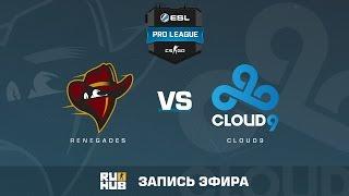 Renegades vs. Cloud9 - ESL Pro League S5 - de_cache [flife, sleepsomewhile]