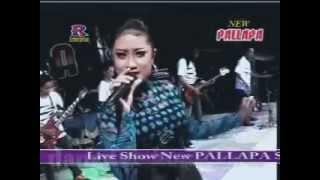 Anisa Rahma - Jangan Dendam New Pallapa