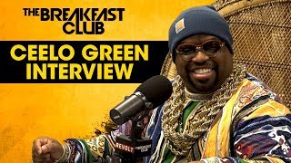 Video CeeLo Green On The Impact Of Losing Biggie, Sticking To His Roots + The History Behind His Hits MP3, 3GP, MP4, WEBM, AVI, FLV Maret 2018