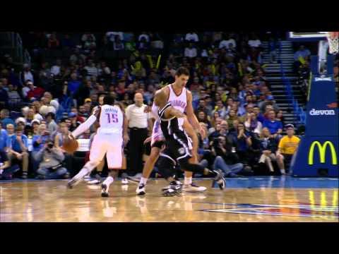 Video: Top 10 NBA Dunks of the Week: 11/16-11/22