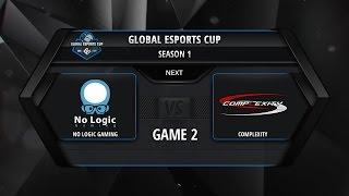 NLG vs coL, game 2
