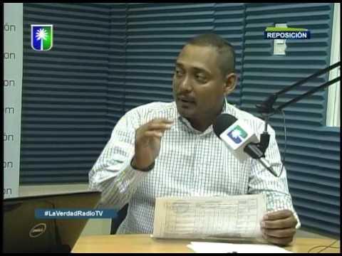Entrevista a José Maicavarez La Verdad en Radio TV