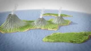 Video Animasi Letusan Krakatau 1883 MP3, 3GP, MP4, WEBM, AVI, FLV Mei 2018