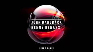 Thumbnail for John Dahlback & Benny Benassi — Blink Again