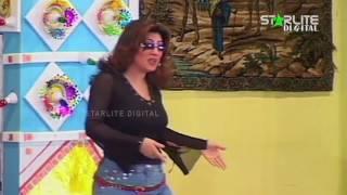 Mastana, Hina Shaheen and Goshi 2 New Pakistani Stage Drama Full Comedy Funny Clip