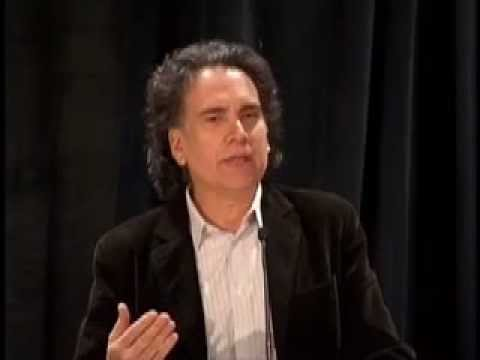 Peter Buffett at First-Year Experience® 2012 Random House Luncheon