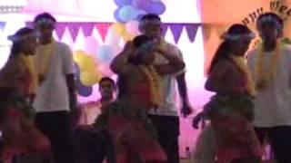 Very talented, young Kiribati dancers with another spectacular performance. Kam bati n rabwa 'Tebikentaake Digital...