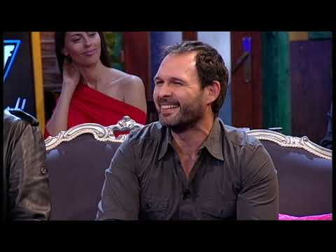 Ami G Show – gosti Andrija Milošević, Dejan Matić, Aleksandar Srećković Kubura, Tamara Krcunović (27. 11.) – cela emisija