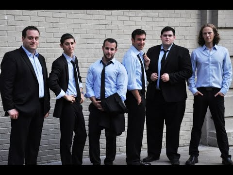 Six13: Jewish A Cappella - Promo Video