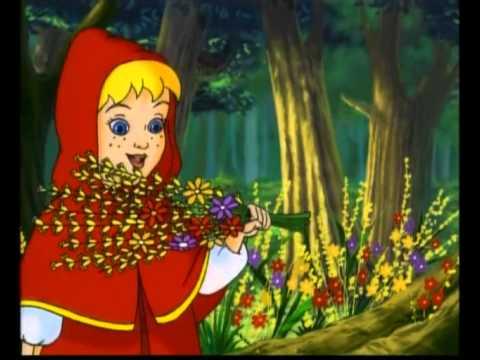le petit chaperon rouge application android