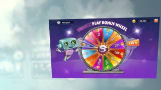 Wild Bingo - FREE Bingo+Slots YouTube video