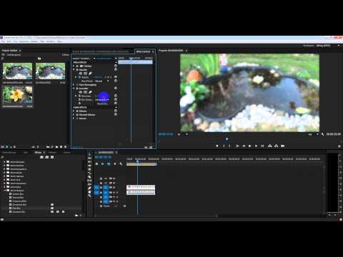 Adobe Premiere Pro CC 2014: маски,маска Stafaband