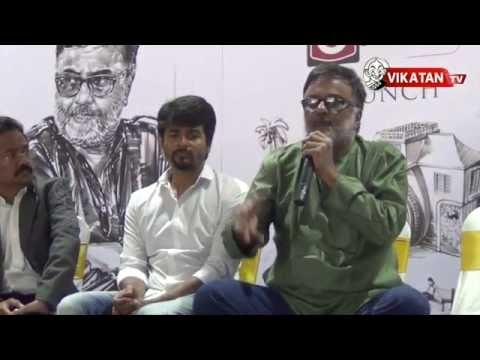 Camera-Museum-In-Chennai--Sivakarthikeyan-Team-Visit