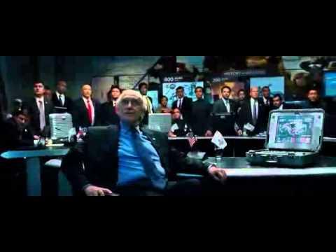 3rd world war - Full Climax - G I  Joe Retaliation Movie 2013