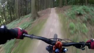 Video Bikepark Black Mountain Elstra-Komplette Flowline MP3, 3GP, MP4, WEBM, AVI, FLV September 2017