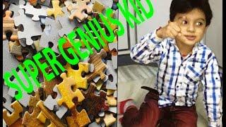 Nonton Genius kid solving Crocodile Creek Jigsaw Puzzle Very Fast| solve Puzzle for Brain development Film Subtitle Indonesia Streaming Movie Download
