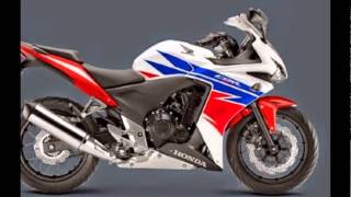10. [2015 All New] Honda CBR500R With Overview Engine Specs and Price