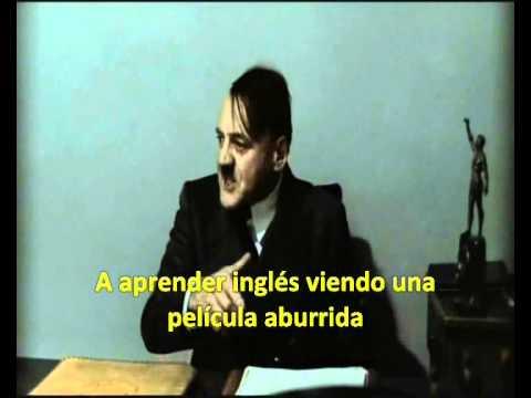 Hitler es visitado por mormones
