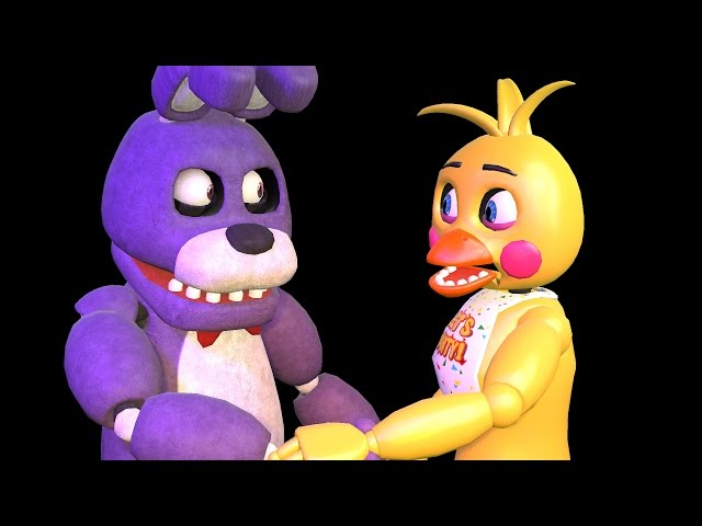 Five Nights At Freddys...