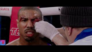 CREED Final Fight 2015 (3/3) DopeClips