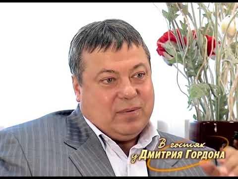 Михайлов (Михась): Вся моя философия на заповедях замкнута (видео)
