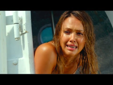 Mechanic: resurrection Jason Statham save Jessica Alba FULL HD