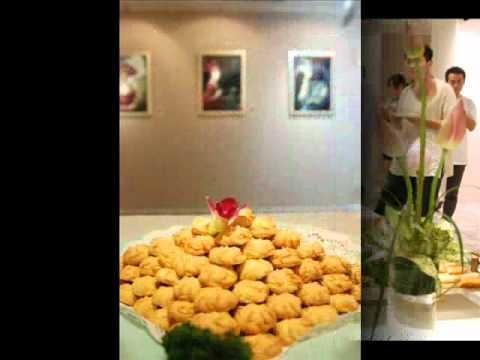 Inaugurazione mostra personale del Maestro Claudio Giulianelli alla Red Star di Hangzhou Cina