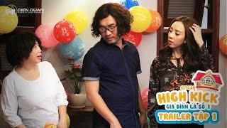 Gia đình là số 1 sitcom | trailer tập 1: Đức Hạnh khó xử khi không biết nghe lời mẹ hay vợ, gia dinh la so 1, gia đình là số 1, phim gia đình là số 1, gia đình là số 1 phần 2