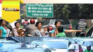 #JAKARTA
