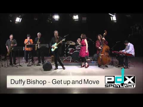 PDX Spotlight Episode 4: Duffy Bishop