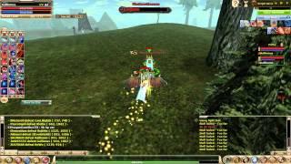 Gallienus Pk Movie -1- | Knight Online Attila |