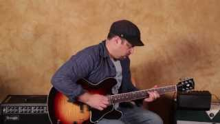 Guitar Gear Reviews - Roland Cube Lite - Practice amp and Music Player